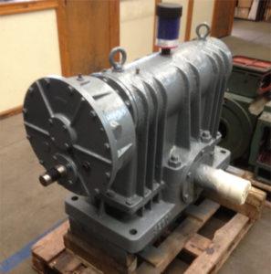 maintenance motoréducteur