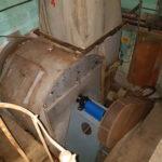 Reconstruction d'une ventilation – STELIA AEROSPACE