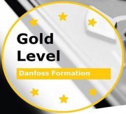 Formation DANFOSS SEIBO3
