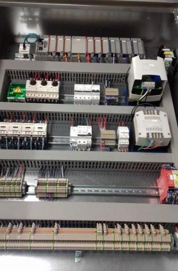 armoires electriques